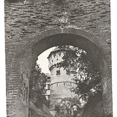 Sibiu 1969 - vedere
