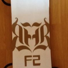 Placa snowboard F2 160 cm + legaturi Burton Mission M - Placi snowboard