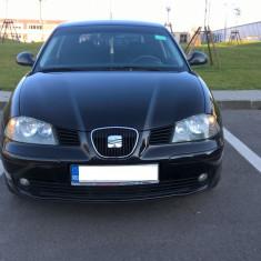 Seat Ibiza 2006 1.4 benzina cutie automata, 131000 km, 1390 cmc