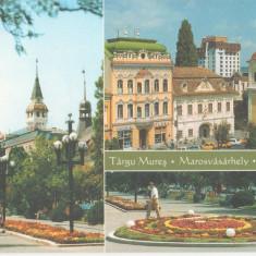 Targu Mures 2001 - mozaic