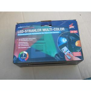 Led solar  cu lumina reflectoare