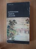 ARHITECTURA CLASICA CHINEZA- THILO