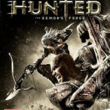 Hunted The Demon's Forge - XBOX 360 [Second hand] fm - Jocuri Xbox 360, Shooting, 18+, Single player