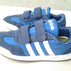 Adidas / Blue / pantofi sport mar. 32 - Adidasi copii, Culoare: Din imagine