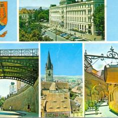Sibiu (stema) 1975