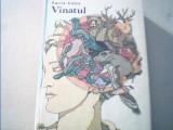 Vasile Cotta - VANATUL { Cunoastere, ocrotire si recoltare } / 1982, Alta editura