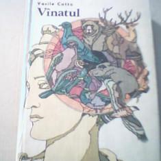Vasile Cotta - VANATUL { Cunoastere, ocrotire si recoltare } / 1982