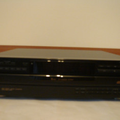 CD player SONY CDP-C365 (5 CD-uri)