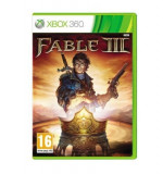 FABLE III  - XBOX 360 [Second hand], Role playing, 16+, Single player