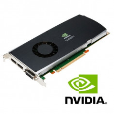Placa Video nVidia Quadro FX3800, 1 GB GDDR3, 256 bits