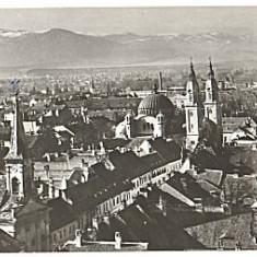 Sibiu 1972 - vedere
