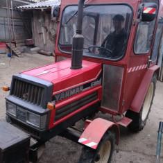 Yanmar - Tractor