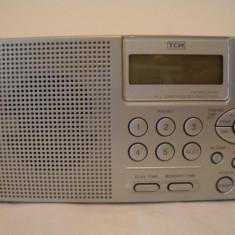 Radio TCM 98245 PLL