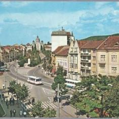 Targu Mures 1980 - centru