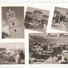 Baia Mare 1961 - mozaic