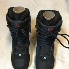 Boots noi HEAD Galore model 2017 marime:38 mondo 24.5 - Boots snowboard