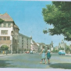 Targu Mures 1973 - vedere