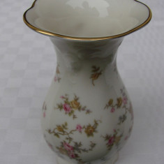 Impresionanta vaza din portelan fin ROSENTHAL Kronach Germany Moliere, Vaze