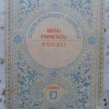 Poezii - Mihai Eminescu, 408062 - Carte poezie