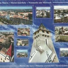 Targu Mures 2010 - mozaic