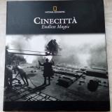 CINECITTA: ENDLESS MAGIC (NATIONAL GEOGRAPHIC ITALIA, 2013) [LB. ENGLEZA] - Carte Cinematografie