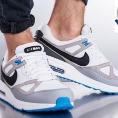 ADIDASI Nike Air Max SPAN ORIGINALI 100% adusi din GERMANIA nr 42.5 - Adidasi barbati, Culoare: Din imagine
