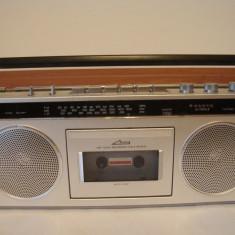 Radiocasetofon SANYO M 7500 LE