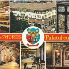 Targu Mures 1981 - mozaic