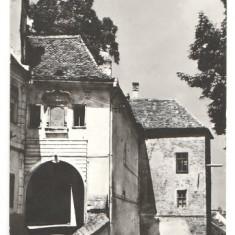 Sibiu 1970 - Primaria veche