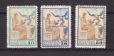 Grecia 1934 - Pentru tuberculosi, serie neuzata