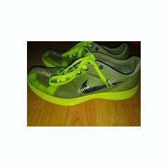 Adidasi Nike - Adidasi barbati Nike, Marime: 42, Culoare: Verde