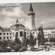 Targu Mures 1961 - prefectura