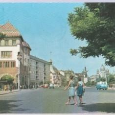 Targu Mures 1970 - vedere