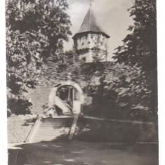 Sibiu 1960 - vedere