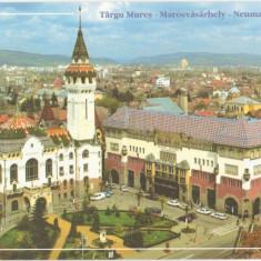 Targu Mures 2001 - vedere