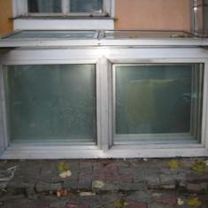 17 geamuri termopan din aluminiu calitate germana - Fereastra