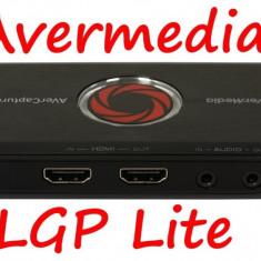 Avermedia, Placa de captura video HD, model LGP Light GL 310 - Placa de captura PC