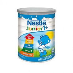 Lapte praf NESTLE Junior 1+ 800g - Lapte praf bebelusi