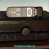 Kenwood KA-5050R cu tel. originala - Amplificator audio