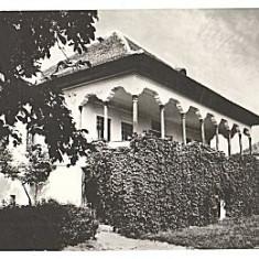 Valenii de Munte 1970 - muzeul N.Iorga