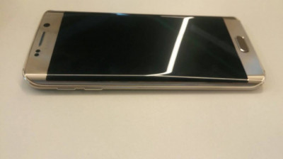 Samsung S6 EDGE Gold Platinum Edition / 3 GB Ram / 32 GB foto