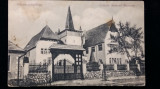 SFANTUL GHEORGHE - SEPSISZENTGYORGY - MUZEUL SECUILOR -CENZURA -INCEPUT DE 1900, Circulata, Fotografie