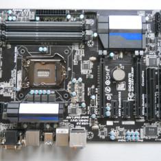 Placa de Baza Asus Gigabyte GA-Z87-D3HP socket 1150., Pentru INTEL, LGA 1150, DDR 3