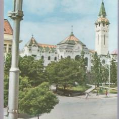 Targu Mures 1973 - Prefectura