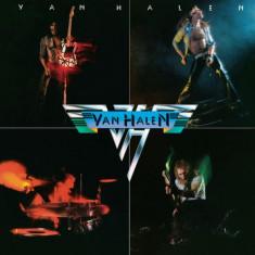 Van Halen Van Halen I remastered (cd) - Muzica Rock