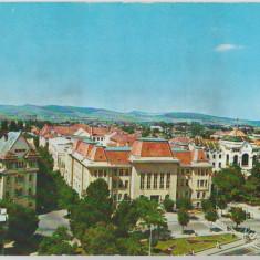 Targu Mures 1984 - Primaria