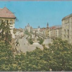 Targu Mures 1967 - centru