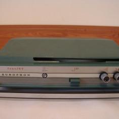 Pickup FONOJET EUROPHON vintage - Pickup audio