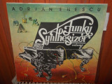 -Y-  ADRIAN ENESCU - FUNKY SYNTHESIZER DISC VINIL LP