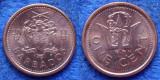 Barbados 2011 - 1 cent aUNC